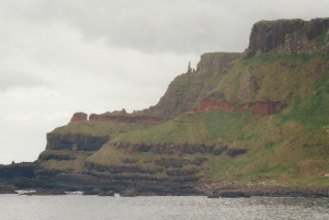 Near Giant's Causeway, Northern Ireland
